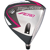 Top Flite Women's Aero Adjustable Driver – Grey