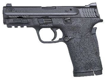 Smith & Wesson M&P380 Shield EZ