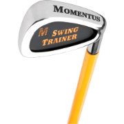 Momentus Golf Men's Iron Swing Trainer