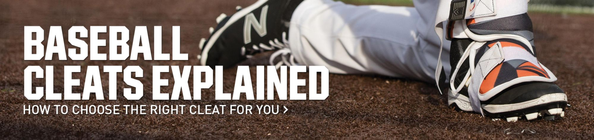 How to Buy Baseball Cleats