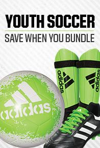 Shop Youth Soccer Bundles
