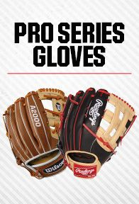Shop Pro Series Baseball Gloves