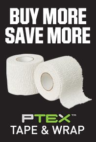Buy More, Save More Tape & Wraps