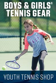 Youth Tennis Shop