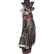 Adams Golf Speedline Plus Complete Set - (Graphite/Steel)