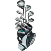 Top Flite Women's Aero 16-Piece Complete Set – (Graphite)