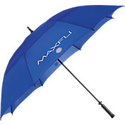 Maxfli 62'' Golf Umbrella