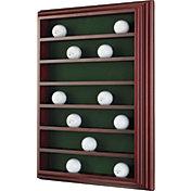 Maxfli Mahogany 35-Ball Cabinet