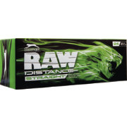 Slazenger Raw Distance Straight Golf Balls - 24-Pack