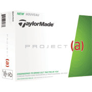 TaylorMade Project (a) Golf Balls - Prior Generation