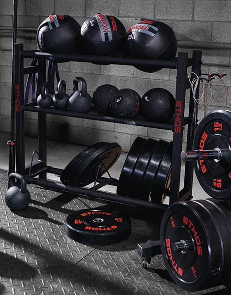 Ethos Functional Training Rack Review >> Ethos Equipment | DICK'S Sporting Goods
