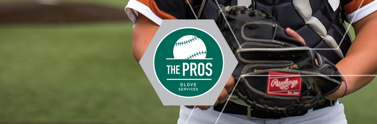 Baseball Glove Steaming Services At Dick S Sporting Goods