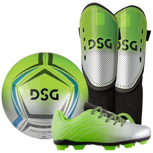 DSG Youth Ocala Soccer Package - Green