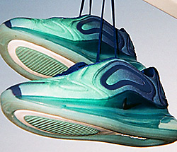 Air Max 720 close up image