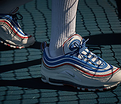 Air Max 97 Walking