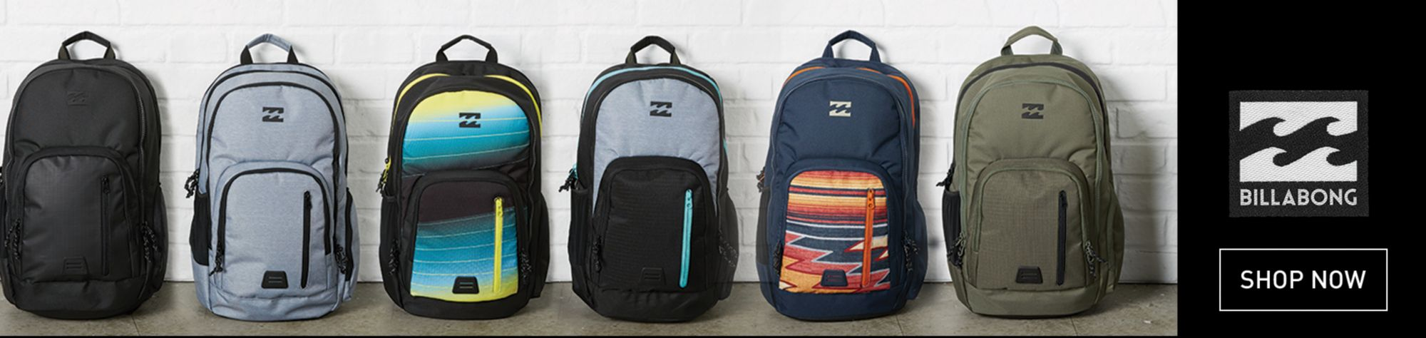 Billabong Backpacks