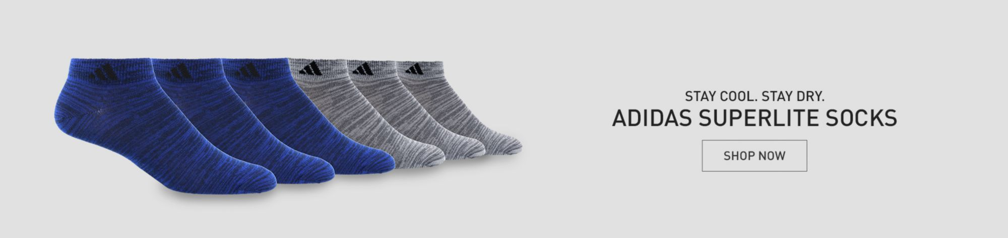 Adidas Super Lite Socks