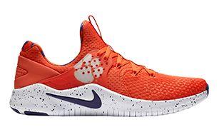 Nike Men's Free TR 8 Clemson
