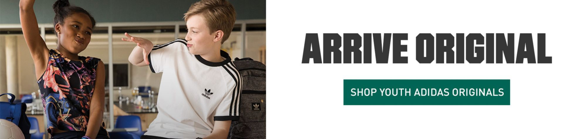adidas Originals Youth Apparel