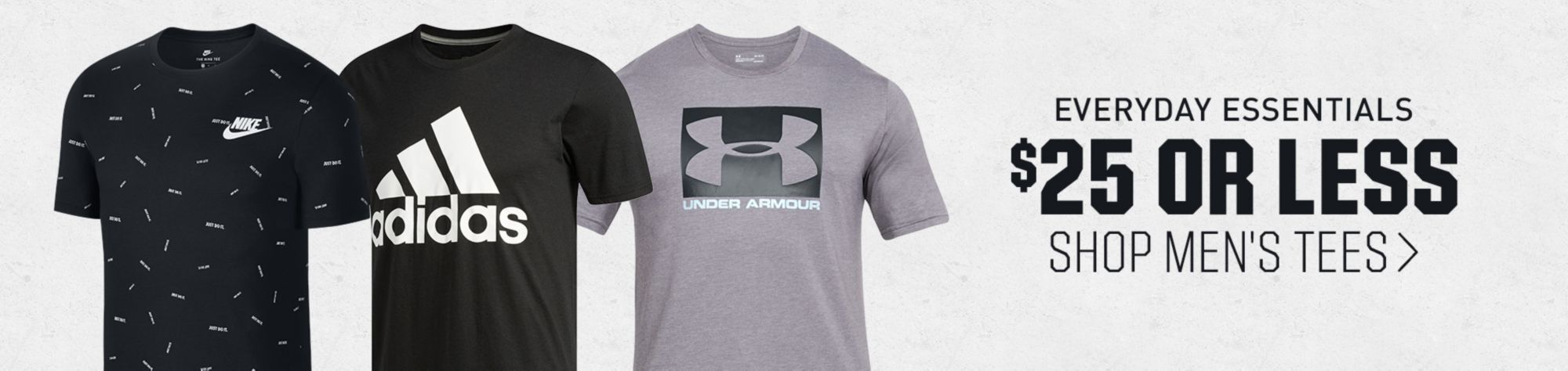Workout Shirts for Men | DICK\u0027S Sporting Goods