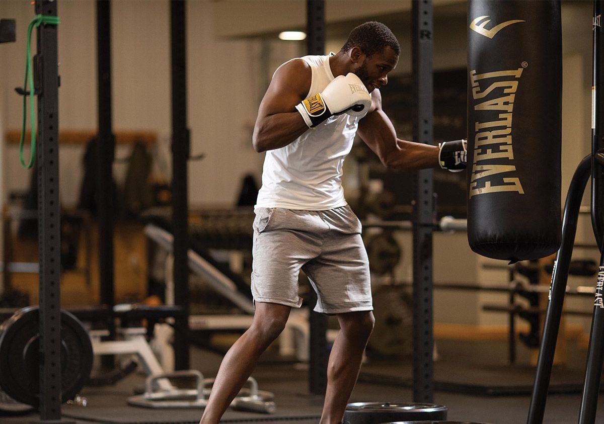 Everlast Boxing & MMA Gear