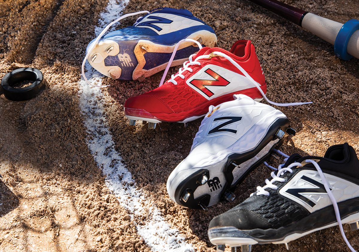 New Balance 3000V4 Baseball Cleats