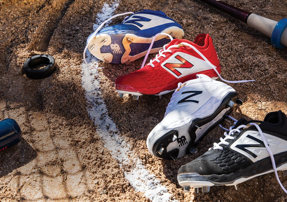 New Balance 3000V4 Baseball Cleats