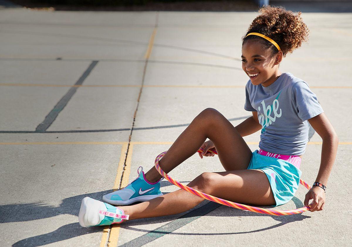 Nike Youth Footwear