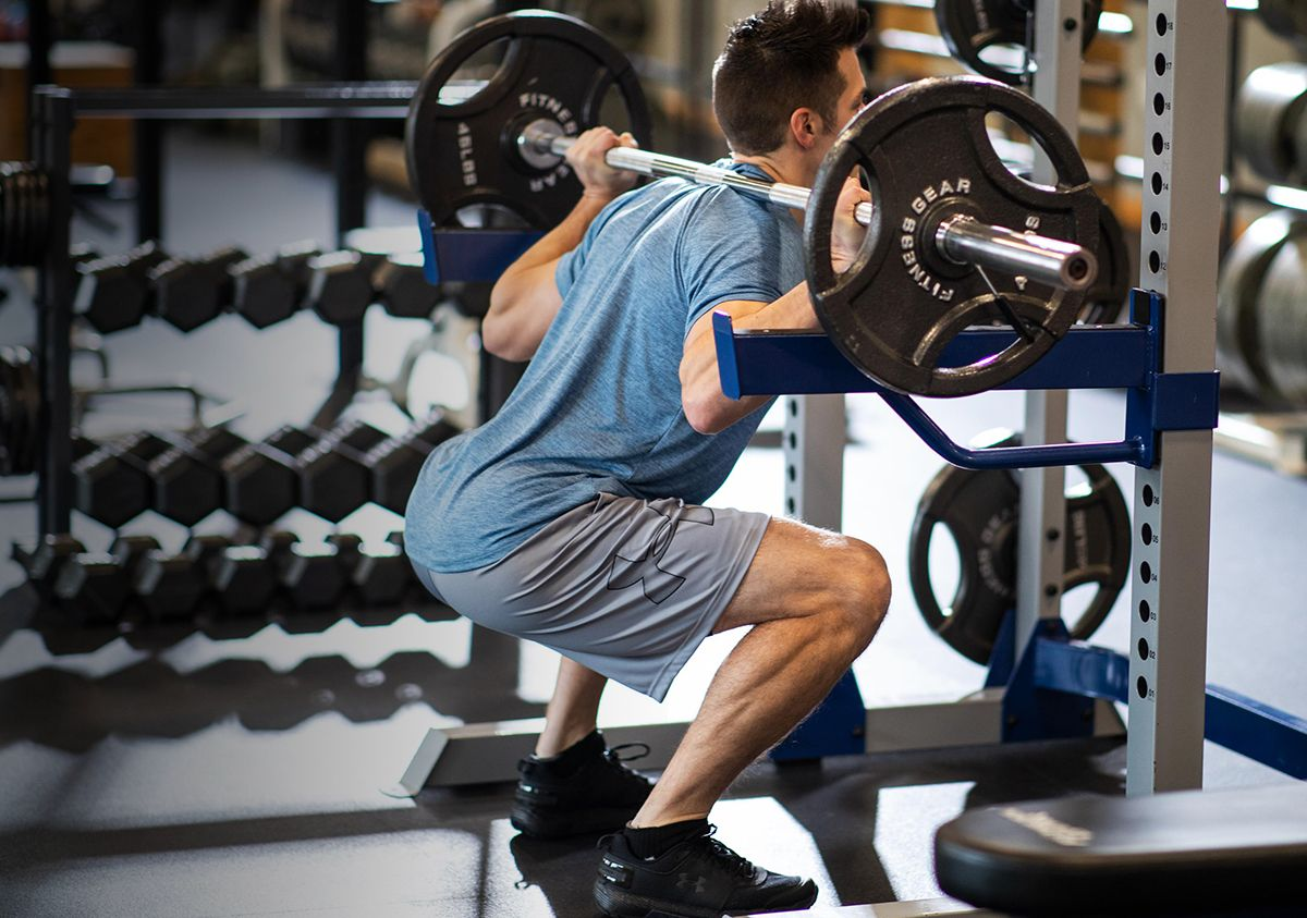Up to $100 Off Select Fitness Equipment