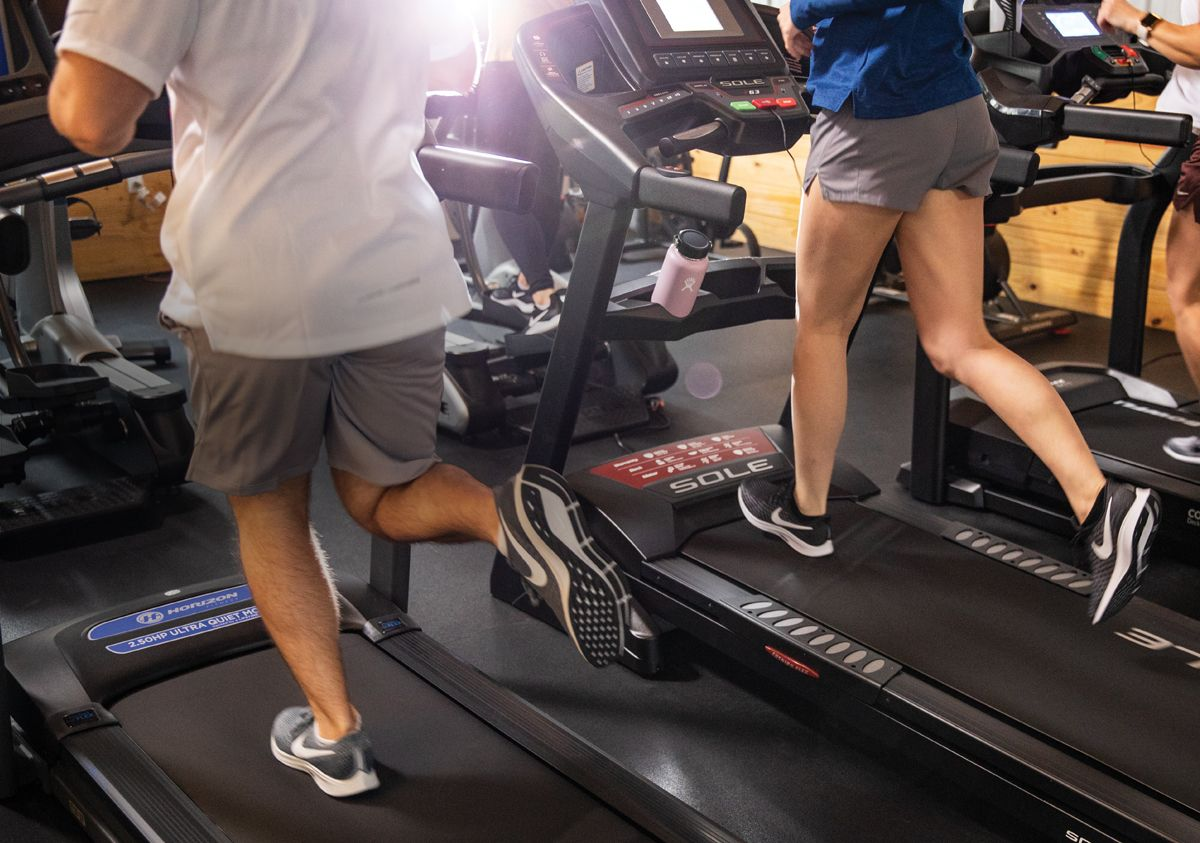 Free Shipping on Cardio Equipment $999 and Above