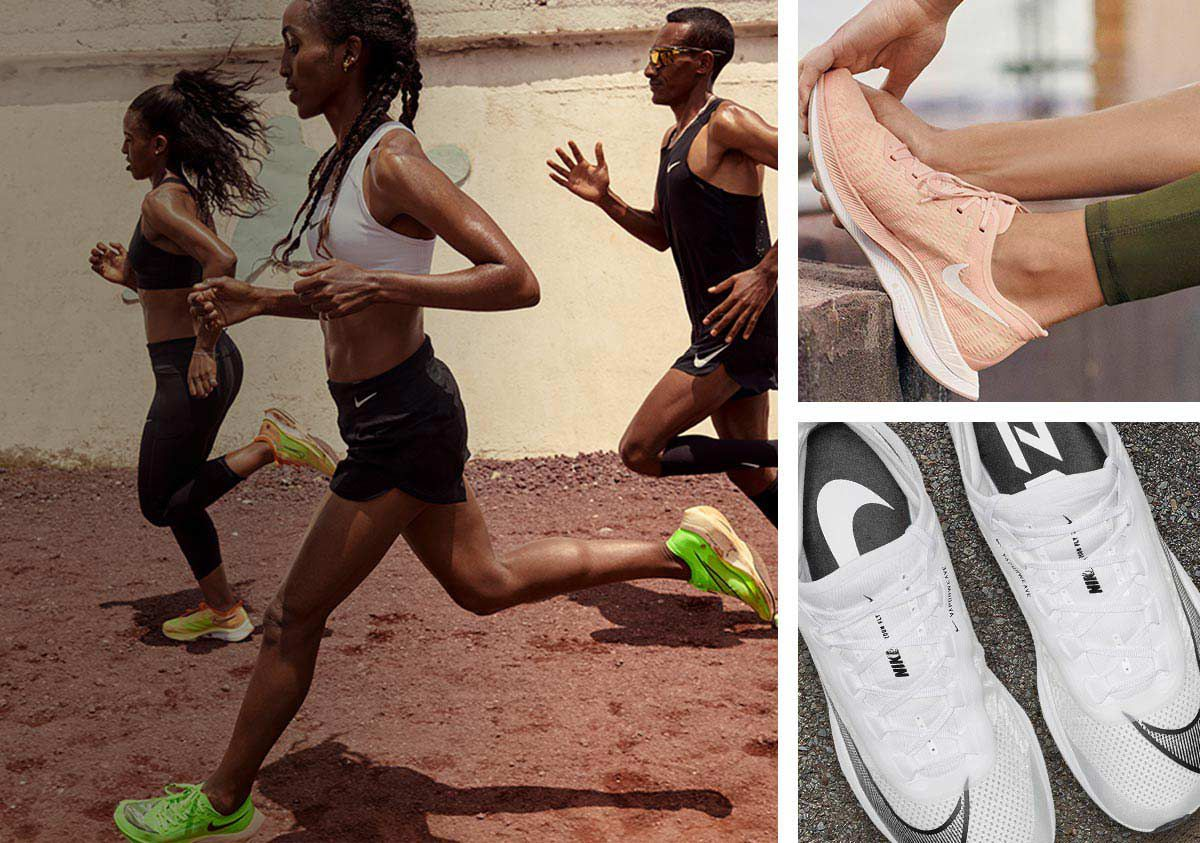 JUST LAUNCHED Nike Zoom Running Shoes