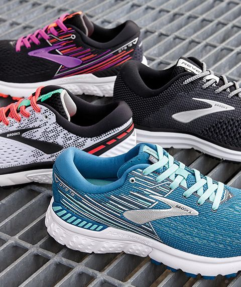 info for f5f8f 40431 Brooks Running Shoes
