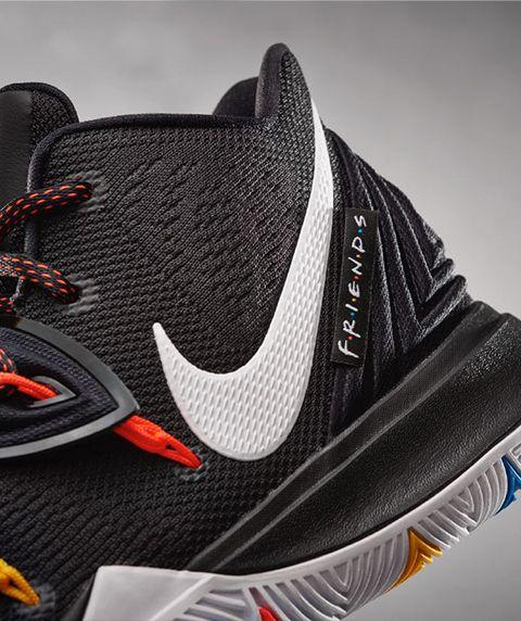 fb1a50160e65 Kyrie 'Friends' Basketball Shoes & Apparel