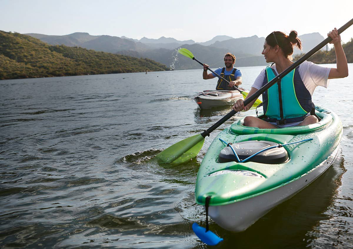Paddle Sports Gear & Accessories | Best Price Guarantee at