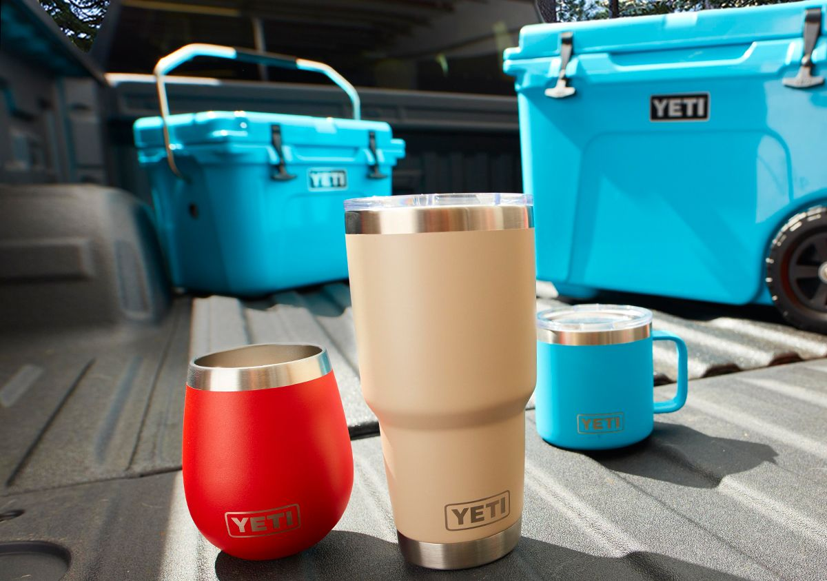 The Yeti Collection