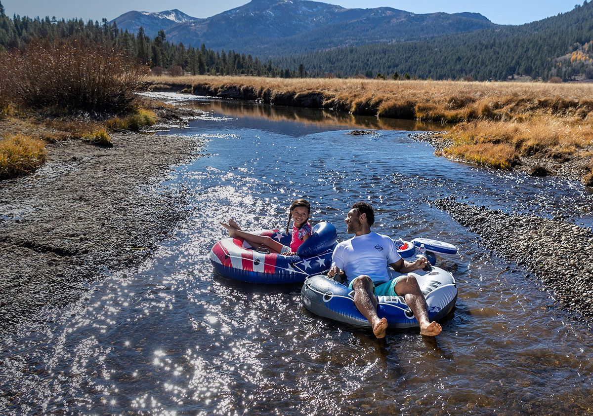 Towable Tubes & Accessories | Best Price Guarantee at DICK'S