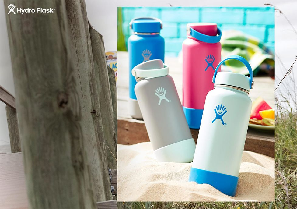 Hydro Flask 32oz The Movement Collection