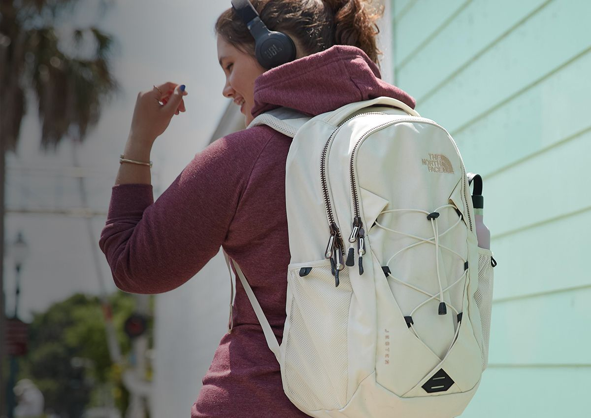 The North Face Luxe Backpacks