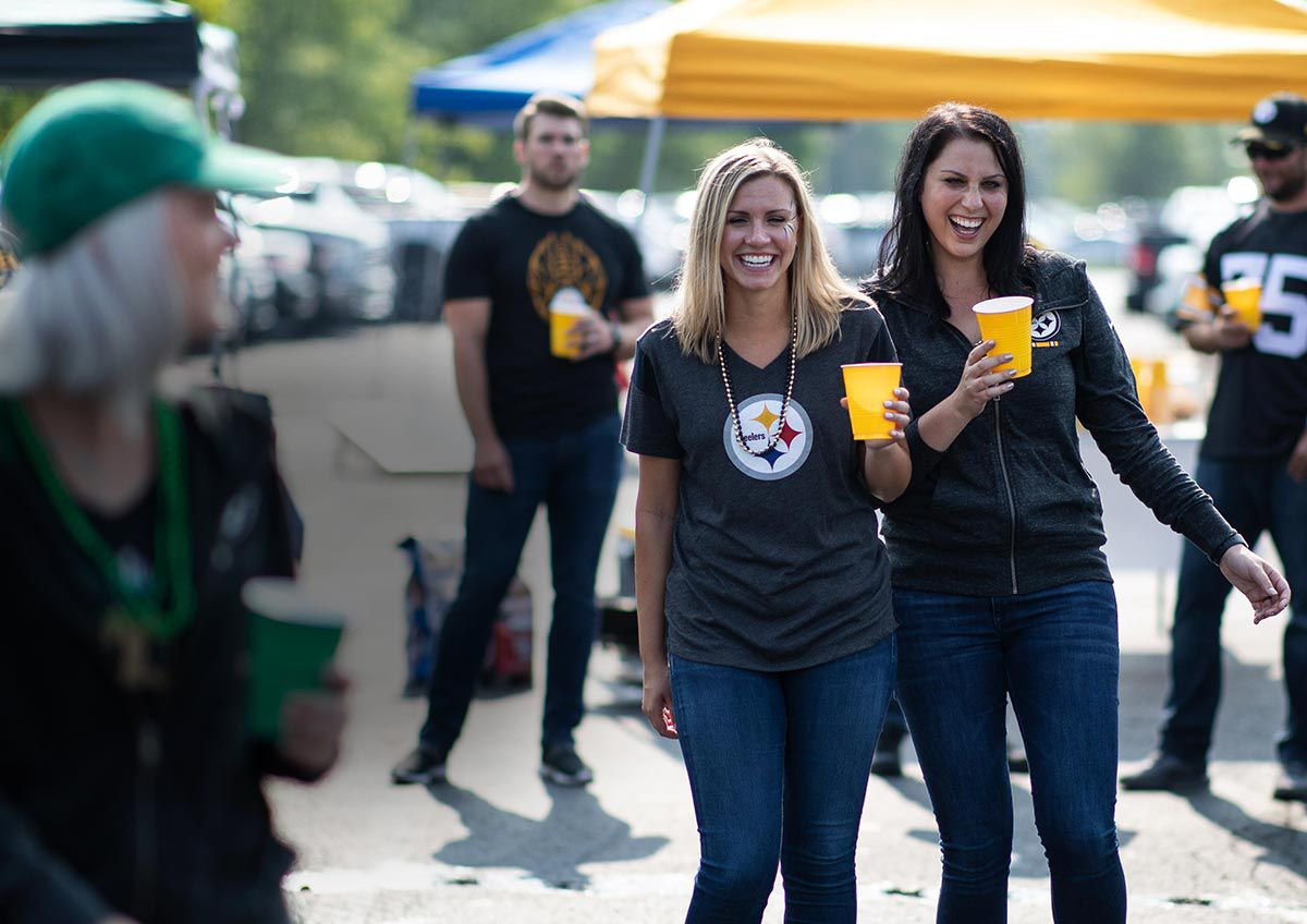 Tailgating Deals