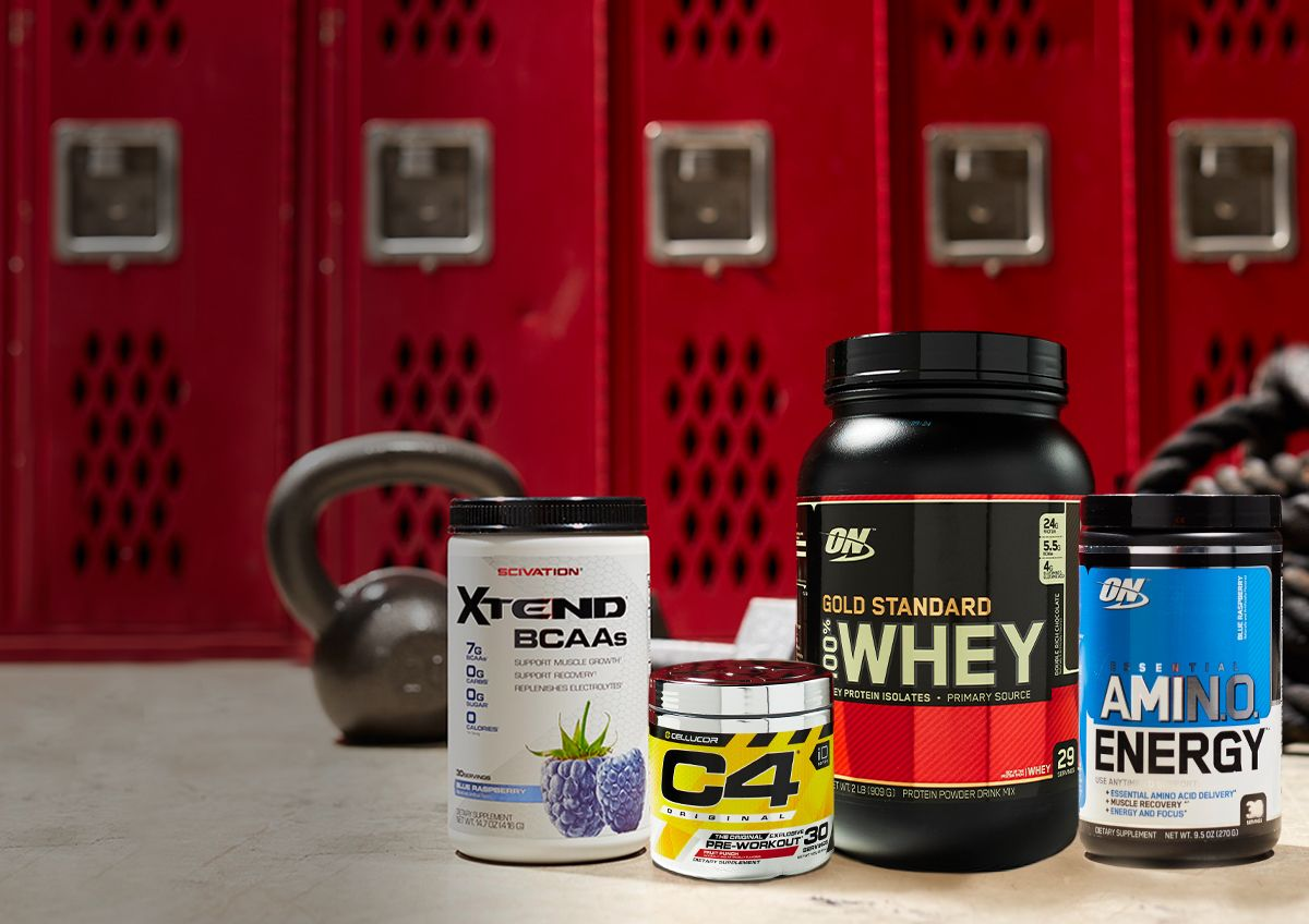 Workout Supplements & More   Sports Nutrition   Best Price Guarantee