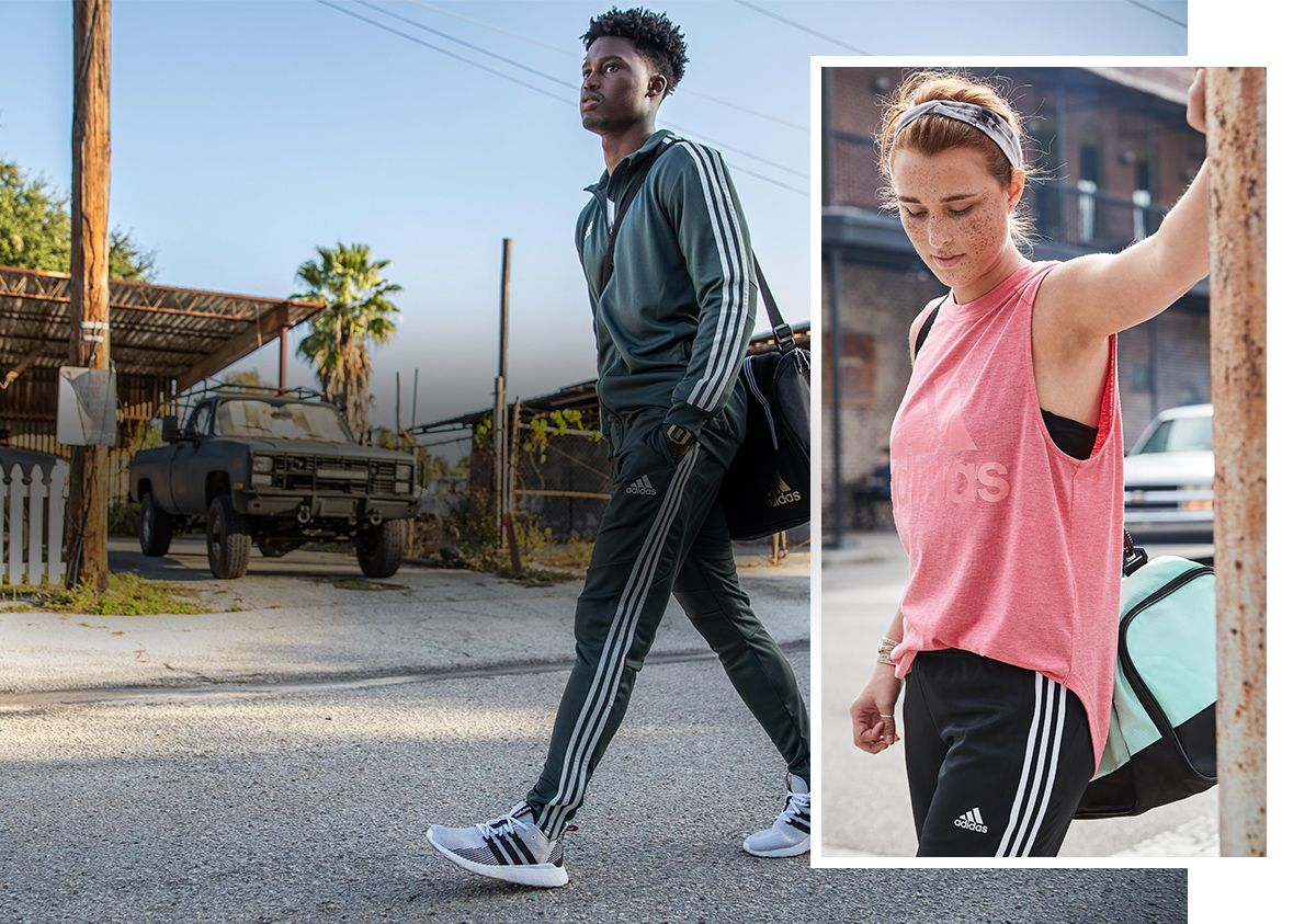 dbef268ad26a8 adidas Clothing & Apparel | Best Price Guarantee at DICK'S