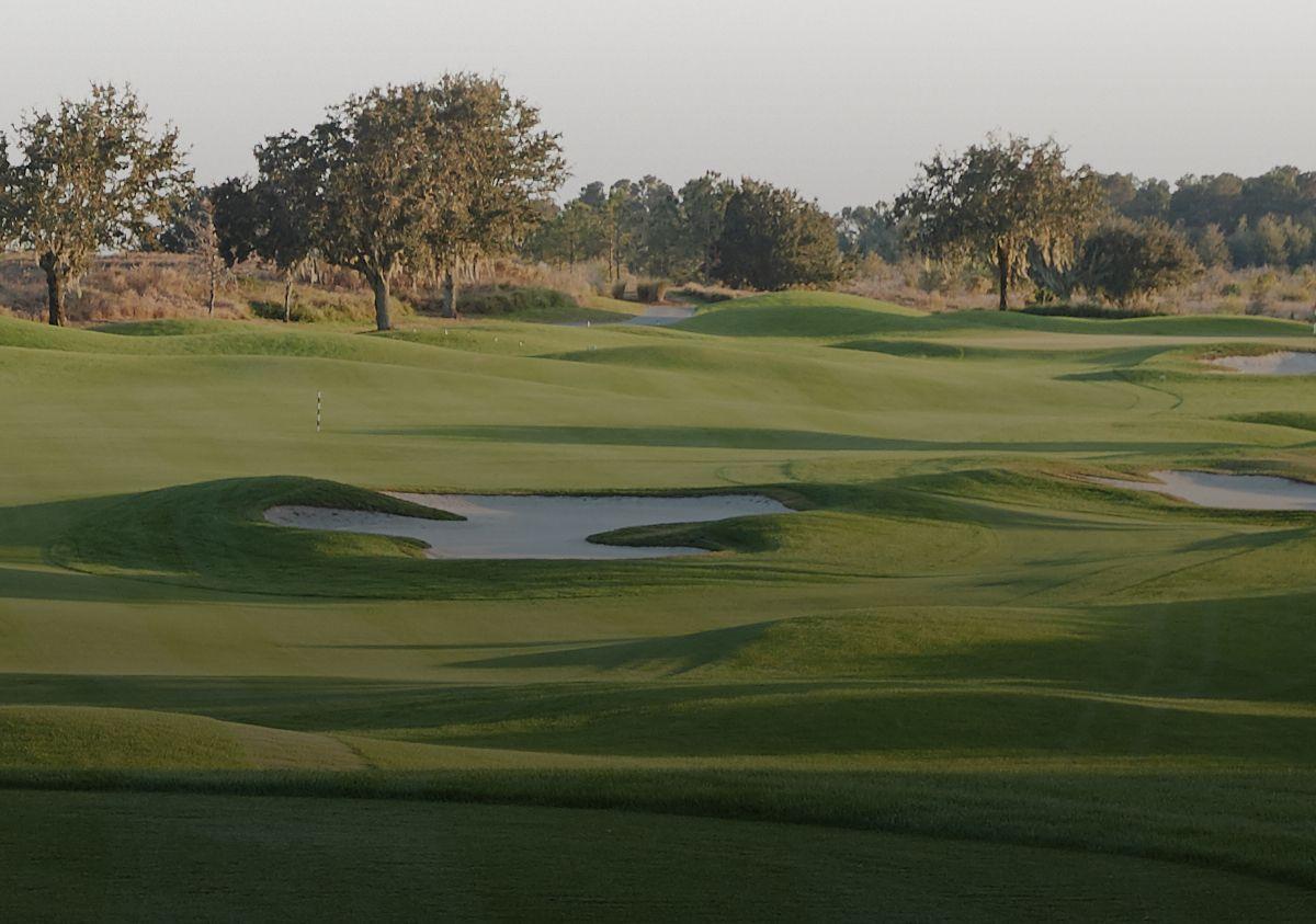 Onlangs gerenoveerd luxe wonen tegenovergestelde valderrama golf