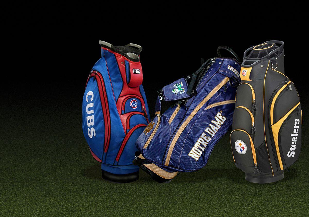 Fan Golf Bags