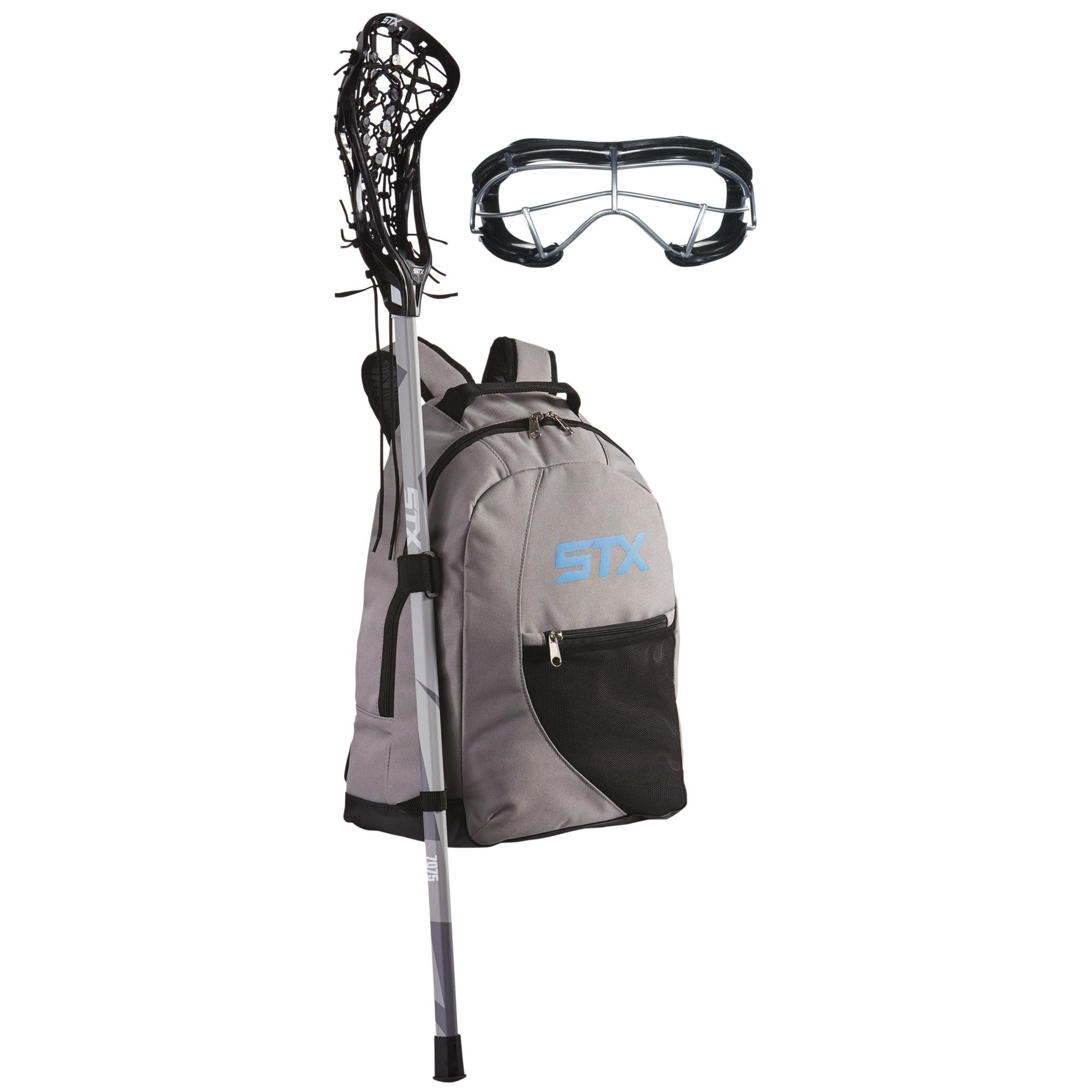 STX Women's Exult 300 on 7075 Lacrosse Package