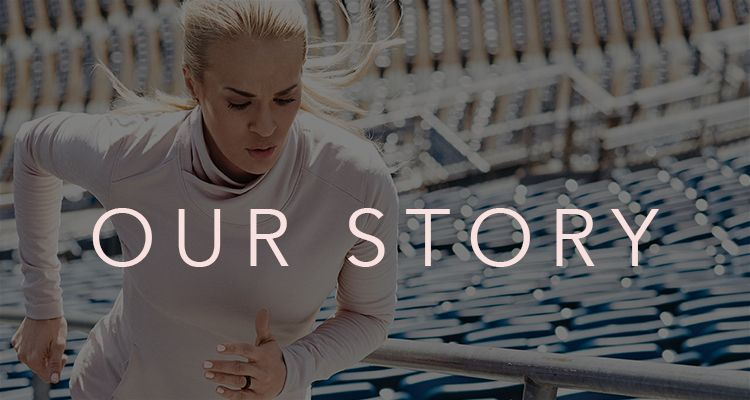 CALIA™ By Carrie Underwood - Our Story