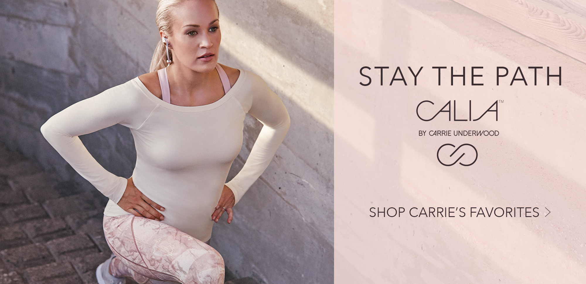 Calia By Carrie Underwood. Shop Carrie's Favorites