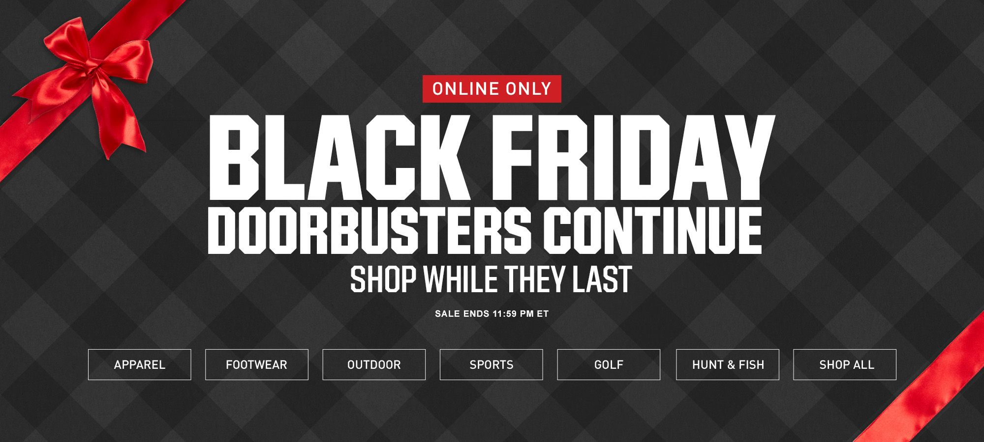 Game on closeouts sporting goods - Black Friday Doorbusters Now Through Friday 2pm