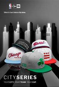 New Era City Series Hats - Shop Now