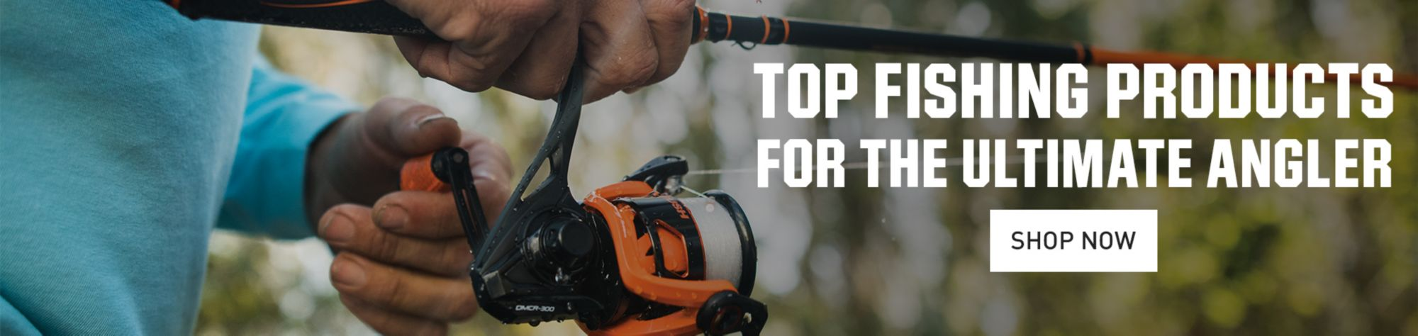TOP TRENDING FISHING GEAR SHOP NOW