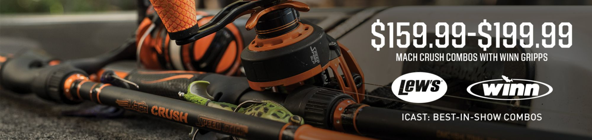 Fishing rods reels best price guarantee at dick 39 s for Craigslist fishing equipment